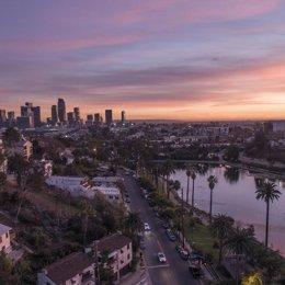 Los-       Angeles Park, CA