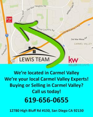 Carmel Valley Keller Williams