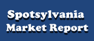 Spotsylvania Real Estate Market Report Button