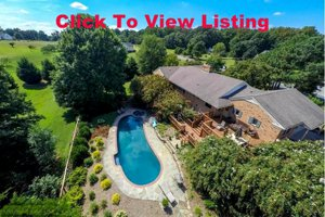 Fredericksburg Area Watertfont Community Home for Sale