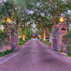 Luxury Historic Properties