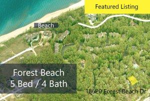 18620 Forest Beach Dr New Buffalo MI 49117