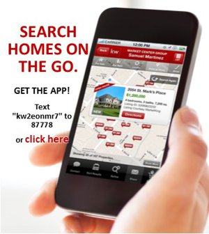 Dayton Area Home Search App