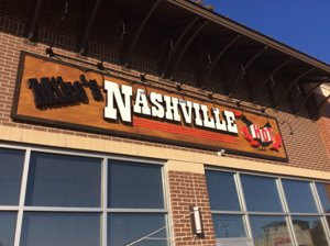 Mike's Nashville Hot