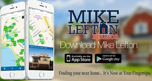 Mike Lefton Mobile App