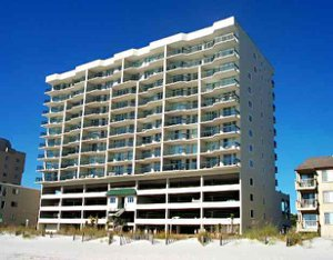 North Shore Villas - North Myrtle Beach Oceanfront condo