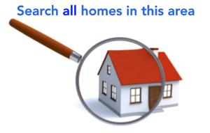 Winnetka Home Search