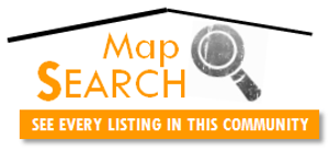 Map Search of Homes for Sale in Summerset Brentwood