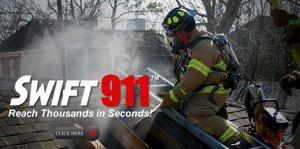 Swift911 Emergency Alert Service