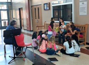 Laurie Conner, AFA Elementary Choral Teacher