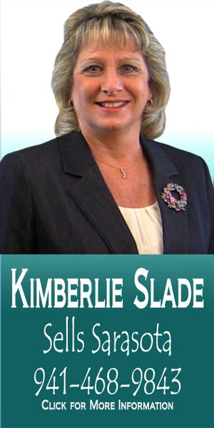 Kimberlie Slade sells Sarasota Real Estate