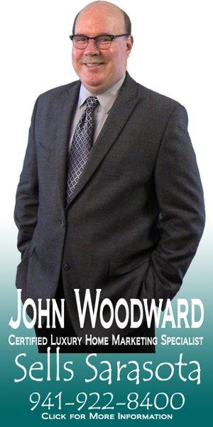 John Woodward sells Sarasota Real Estate