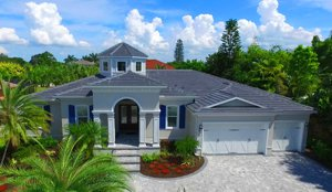 415 Wood Duck sold on Bird Key by Sarasota Real Estate Group