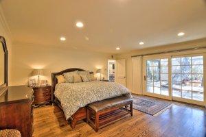 126 Littlefield Bedroom