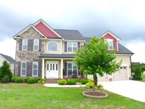 Featured Home at 213 Brookstone_Angier_NC