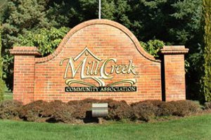 Mill Creek Community Assoc