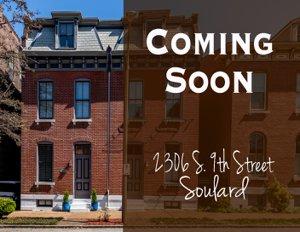 Soulard home for sale