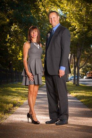 Chris and Lisa Grus Realtors