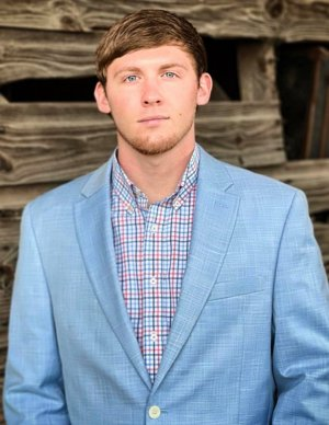 Austin Causey, Ace Realty
