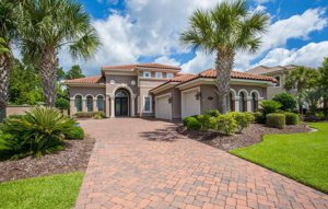 Myrtle Beach Luxury Homes For Sale