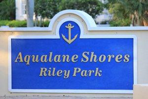 Aqualane Shores Riley Park