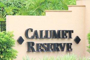 Calumet Reserve