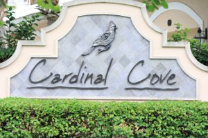 Cardinal Cove Home Search