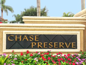 Chase Preserve Home Search