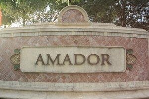 Fiddlers Creek Amador Homes