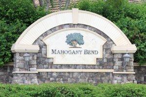 Fiddlers Creek Mahogany Bend Homes