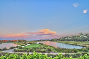 Naples FL Golf Resorts