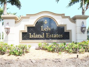 Lely Island Estates Map Search
