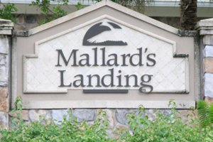 Fiddlers Creek Mallards Landing Homes