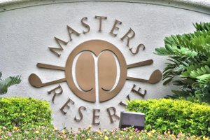 Masters Reserve Home Search