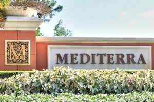Mediterra Golf Resort