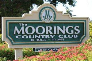 Moorings Country Club