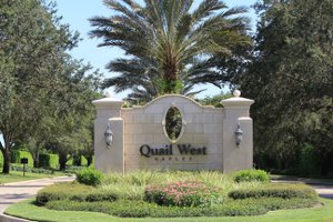 Naples FL Golf Resort Quail West