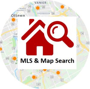 Ottawa MLS and Map Search