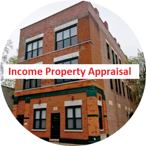 Appraisal Your Income Property