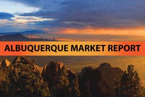 Albuquerque Market Report