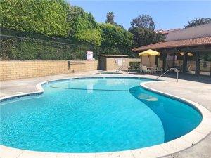 Hillndale Pool