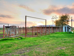 Austin TX Area Ranches Barn