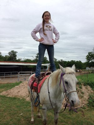 Austin TX Area Ranches Riding Club