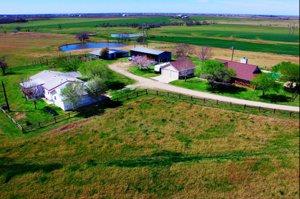 Austin Texas Area Ranch