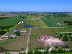 Coupland TX Ranches For Sale