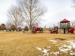 Kendrick Lake Park