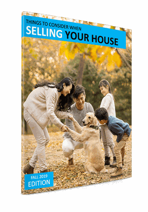 Home Sellers Guide Fall 2019 Edition