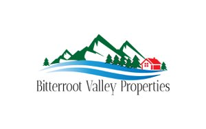 Bitterroot Valley Properties Logo