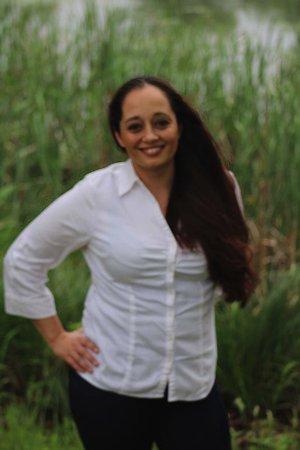 Agent Trina Martin
