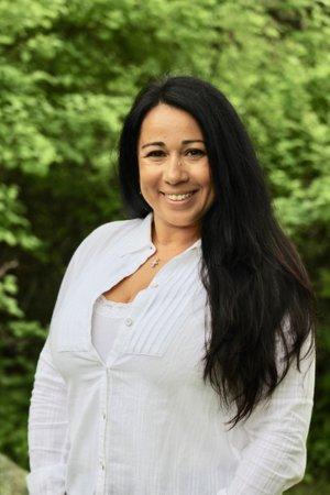 Agent Carla Silva